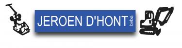 Logo Jeroen D'Hont BVBA